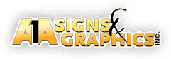 A1A Signs and Graphics Inc.